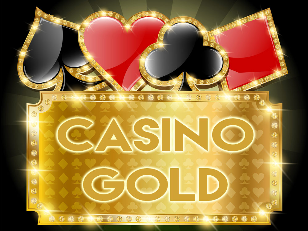 How Do Online Casinos Strike Gold- Just How Much Money Do They Make